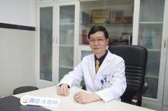胡志奇教授:预防脱发,从护理头发开始做起