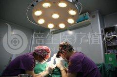 瑞士NAT美学植发技术优势成就浓密秀发